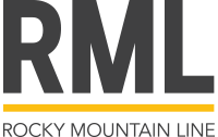 RML Inc. Logo